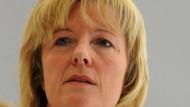Christine Steel streitet sich in einigen Punkten mit Oberbürgermeister Jochen Partsch.
