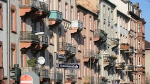 Frankfurt führt Milieuschutzsatzungen ein