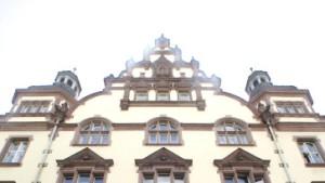 Wiesbaden wird Sitz einer Universität