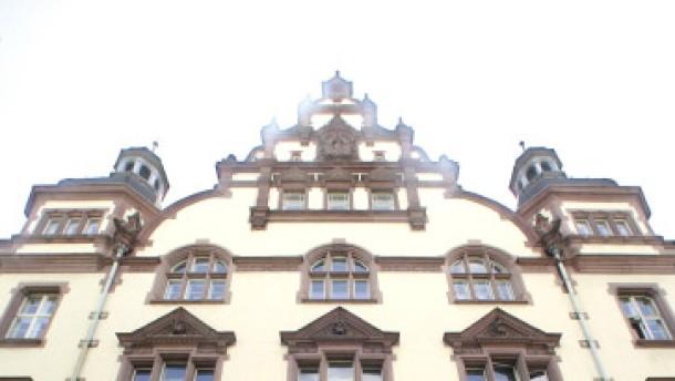 Wiesbaden auf dem Weg zur Uni-Stadt