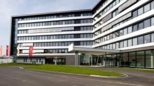 Darmstadt kauft Eon Anteile an HSE ab