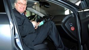 Führungswechsel und Kurzarbeit bei Opel