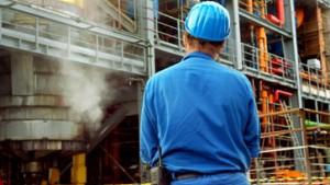 Übelriechende Dampfwolke über Industriepark Höchst - keine Verletzten