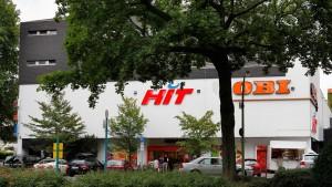 Supermarktkette Hit nimmt Rhein-Main in den Blick