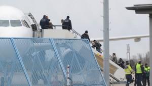 Hessen gibt 475.000 Euro für freiwillige Ausreisen aus