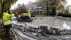 Wiesbadener Versorger hält an Geothermie fest