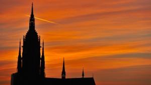 Katholiken planen wichtige Reformschritte