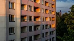 Kampf ums Brentano-Hochhaus