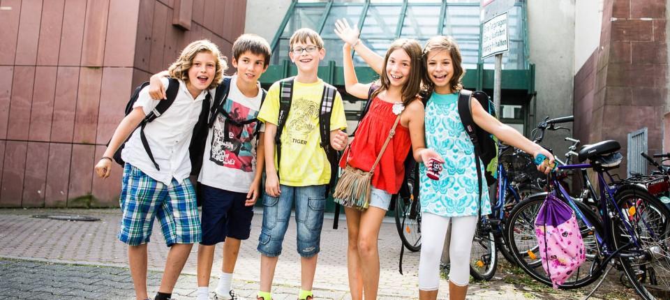 Schulen Das Klassische Hitzefrei Gibt Es Nicht Mehr Rhein Main