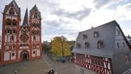 Bistum Limburg will mehr Geld ausgeben