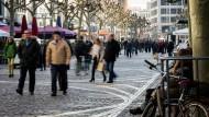 Zeugin angeblicher Übergriffe gar nicht in Frankfurt