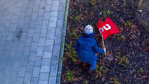Schlechte Aussichten für die SPD