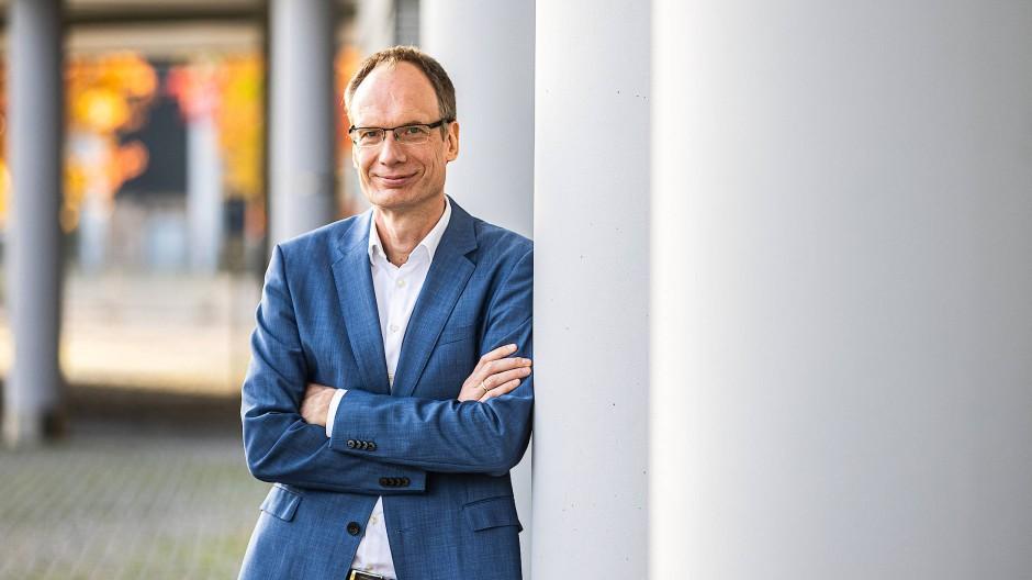 Verlässt Opel: Michael Lohscheller