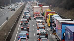 Wie dem Verkehrschaos entkommen?