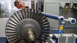 Siemens setzt auf Erlangen statt Offenbach
