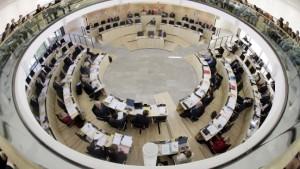 CDU und FDP wollen Ergebnisse der Stasi-Überprüfung sehen