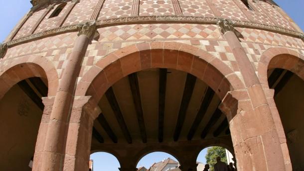 """Mehr Sichtbarkeit für ein """"verlorenes Kloster"""""""