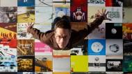 Will weiter am Experiment arbeiten: Jan Hagenkötter auf dem Gesamtwerk seines Labels Infracom