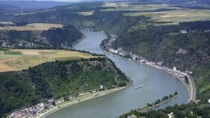 Gegenwind für Rotoren im Mittelrheintal