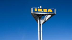 Lose für die ersten Ikea-Holzhäuser