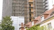 Bauverbot für Wohnturm Onyx