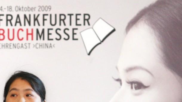 Buchmesse bleibt in Frankfurt