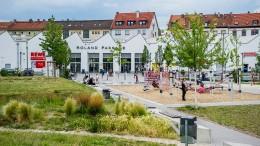 Mehr Angebote für Jugendliche in Offenbacher Siedlung