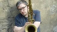 Pathos ist gut: Johannes Enders schätzt die emotionale Kraft der Musik