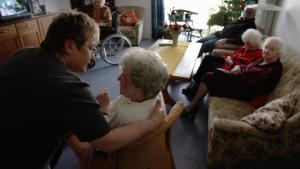 Leuchtturmprojekt zur Versorgung von Demenzkranken