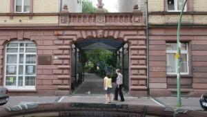 Neue Spielstätte für Frankfurter Freie Theater