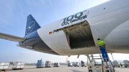 CO2-neutral zu fliegen ist möglich