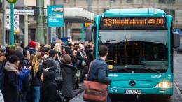 Einigung mit Busfahrern
