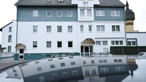 Keine Strafe für Frankfurter Baptisten-Gemeinde