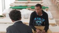 Hessen schlägt  Alarm wegen Flüchtlingszustrom