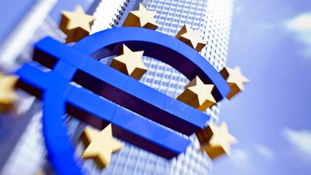 Der Finanzminister lehnt die Klage gegen die EZB ab