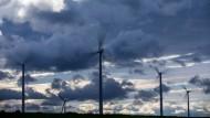 Branche befürchtet Abbau von Windrädern