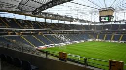 5000 Zuschauer weniger im Stadion erlaubt
