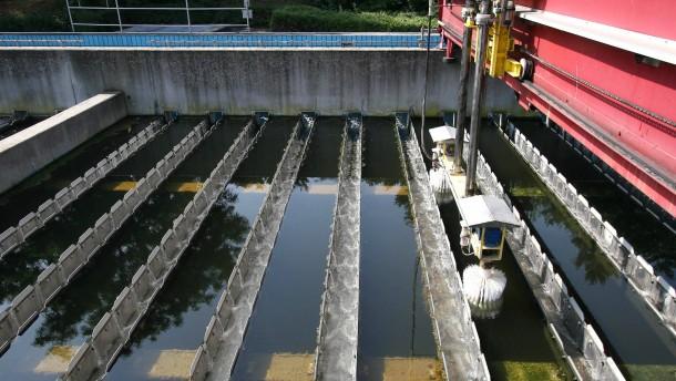 Umweltschützer sehen Trinkwasser im Ried gefährdet