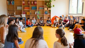 Frankfurter Gesamtschulen rufen Notstand aus