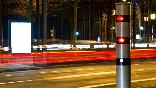 Weniger Verkehrstote in Hessen