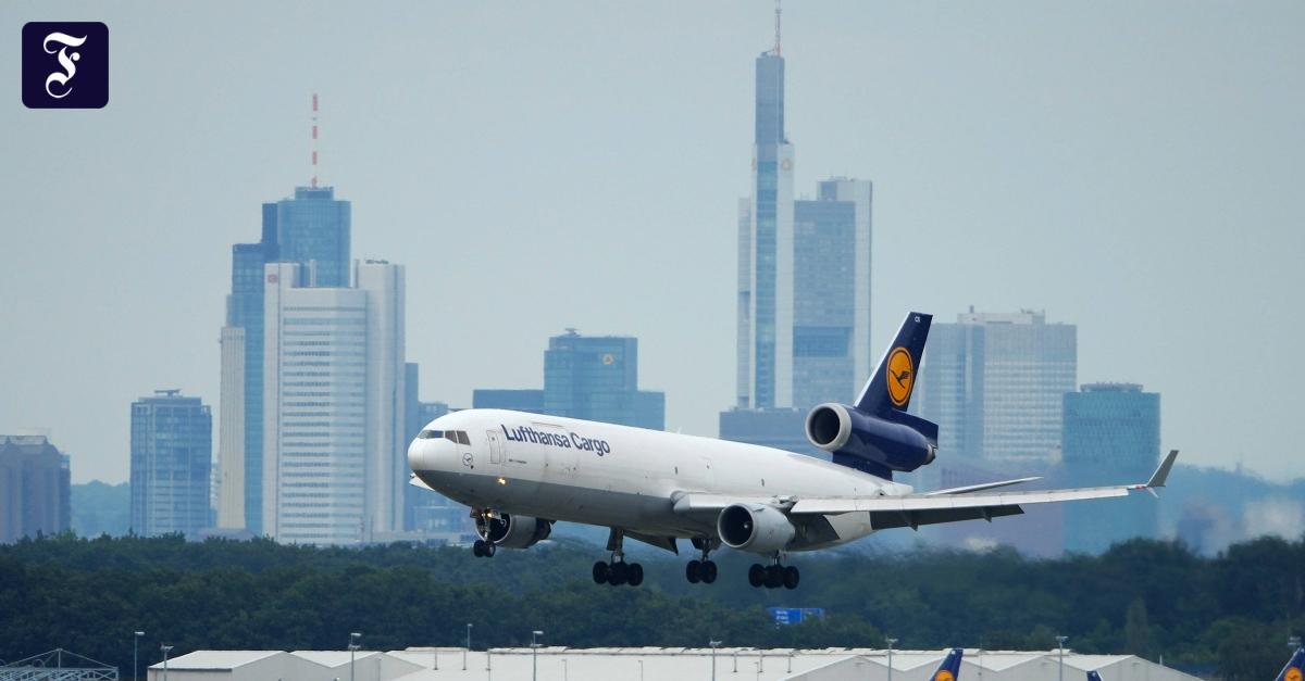 Flugstatus Frankfurt