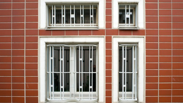 Toter Häftling in Haftanstalt Weiterstadt gefunden