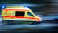 Autofahrer stirbt bei Unfall in der Wetterau