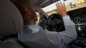 Wenn Autos Käufer, aber keine Fahrer mehr brauchen