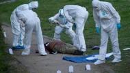 Geständnis in Mordprozess um getöteten Rocker