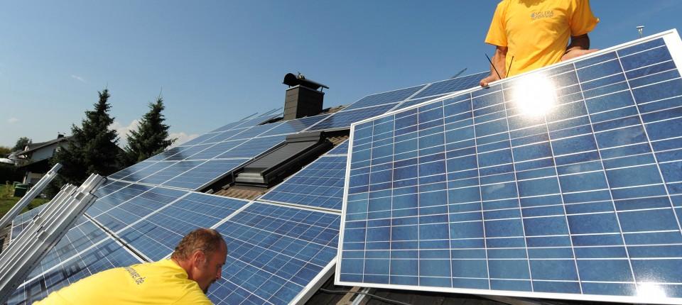 hessisches finanzgericht dachkosten bei photovoltaik nicht absetzbar hessen faz. Black Bedroom Furniture Sets. Home Design Ideas