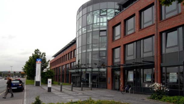 Volksbank Mittelhessen spürt Nord-Süd-Gefälle