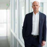 Hofft auf gute Kooperationen: Marco Brockhaus, der Chef der Brockhaus Capital Management AG