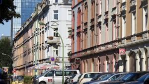 Aufstockung soll in Frankfurt tausende Wohnungen schaffen