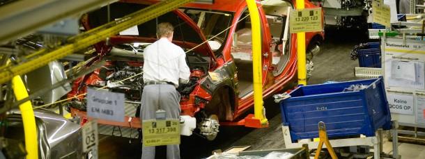 Daueraufgabe: Auch Opel bemüht sich verstärkt um Inklusion im Betriebsalltag.